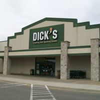 Dicks Sporting Goods - Cranberry TWP, PA, Экономи