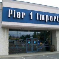Pier 1 Imports, Экономи