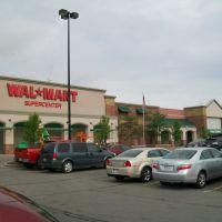 Wal*Mart - Cranberry TWP, PA, Экономи