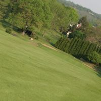 Hole 7 at Nemacolin Country Club, Эллсворт