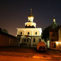 Church of the Nativity, Эри