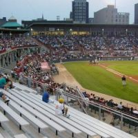 Erie SeaWolves Stadium, Эри