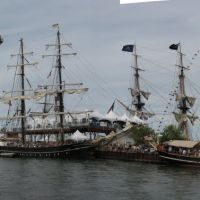 TALL SHIPS FESTIVAL @ DOBBINS LANDING ERIE, PA (SEPT. 11TH, 2010), Эри