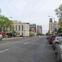 State Street, GLCT, Эри
