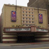 Erie Playhouse, GLCT, Эри