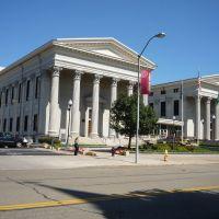 Erie PA - Juzgados en Calle 6 entre Peach & Sassafras [ago 13], Эри