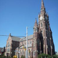 Erie PA - Catedral St Peter en Sassafras & 10 [ago 13]al, Эри