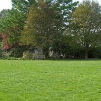 URI Gardens, Варвик