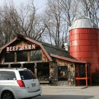 The Beef Barn, Вунсокет