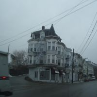 Blackstone St, Woonsocket, Вунсокет