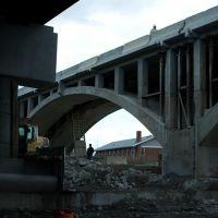 India Point Bridge Construction 2, Ист-Провиденкс