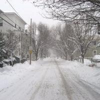 Winter Wonderland, Ист-Провиденкс