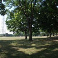 India Point Park, Ист-Провиденкс