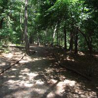 Blackstone Park Trail, Ист-Провиденкс