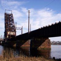 Draw Bridge Remains, Ист-Провиденкс