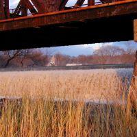 Rumford Omega Pond, Ист-Провиденкс