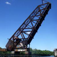 Old Red Bridge, Ист-Провиденкс