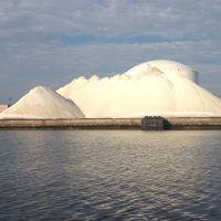 Pile of salt, Ист-Провиденкс
