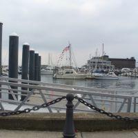New Port, RI, Ньюпорт