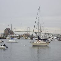 Newport Harbor, Ньюпорт