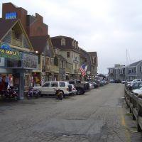 Newport - Rhode Island - USA (2021), Ньюпорт