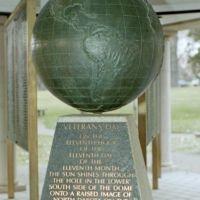 Veterans Monument, Бисмарк