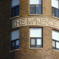 MCkenzie Building, Бисмарк