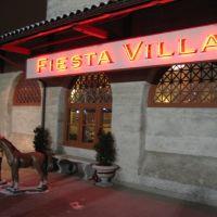 Fiesta Villa, Бисмарк