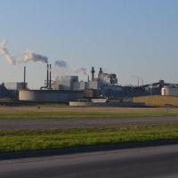 American Crystal Sugar Plant., Гранд-Форкс