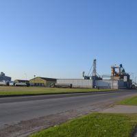 The sugar plant., Гранд-Форкс