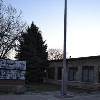 Riverside Christian School., Гранд-Форкс