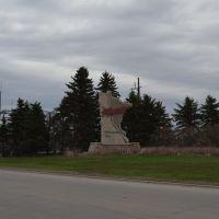 Welcome to Minnesota., Гранд-Форкс