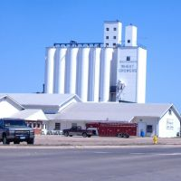 South Dakota Wheat Growers, Лер
