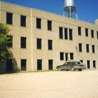 Sheridan County Courthouse, McClusky, ND #3, Минот