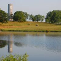 Dairy Farm, Батнер