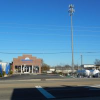Blossom Gas Co.----st, Бурлингтон