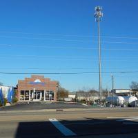 Blossom Gas Co.----st, Винстон-Салем