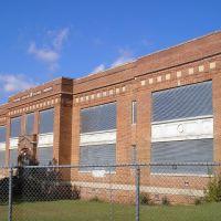 McIver School---st, Винстон-Салем