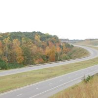 Highway 421 Bypass East of Sanford