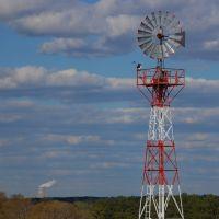 Wind, nuclear and coal, Висперинг-Пайнс
