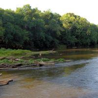 Deep River at 15-501, Вудфин