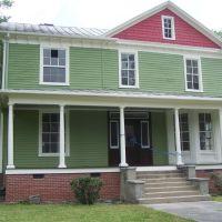 108 N. Virginia St, Голдсборо