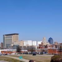Durham, NC, Горман