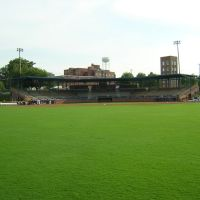 Durham Athletic Park, Горман