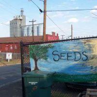 Seeds, Inc., Горман