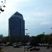 Durham Centre (Durham, United States of America), Горман