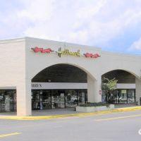 Hallmark Store---st, Гранит-Куарри
