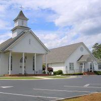 Pocket Presbyterian Church---st, Гранит-Фоллс