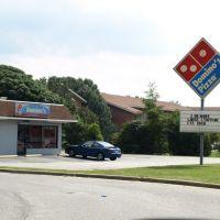 Domin0s Pizza, Гринвилл