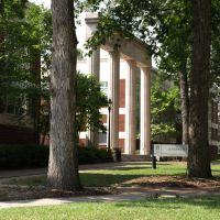 Joyner East - East Carolina University, Гринвилл
